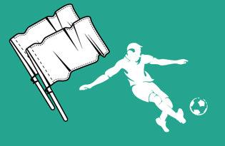 Bandiere Calcio
