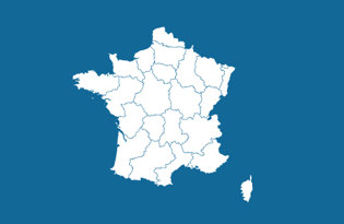 Francia Bandiera, Bandiere Francesi