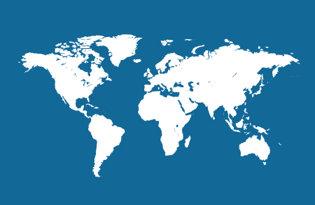Bandiere Regionali del Mondo