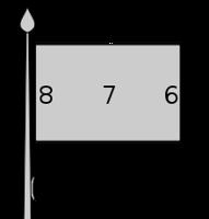 glossario della bandiera