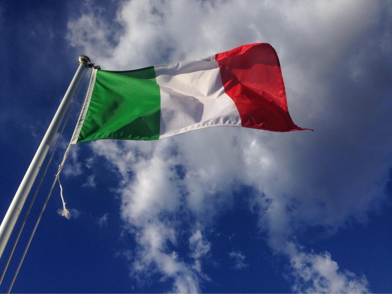 dimensioni bandiere