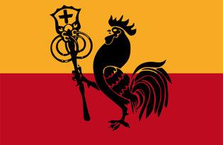 bandiera Romagna