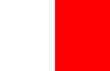 Bandiera della città di Bari