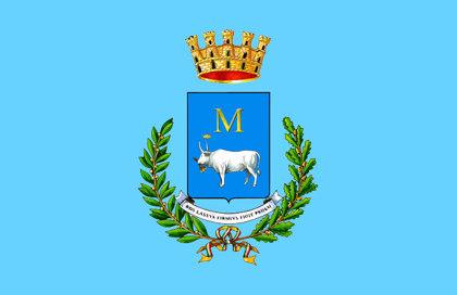 Bandiera Matera
