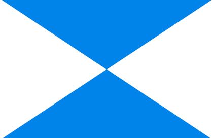 Bandiera della Città Metropolitana di Bari
