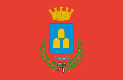 Bandiera di Zagarolo