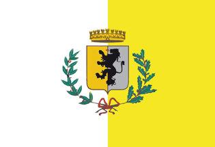 bandiera di Courmayeur