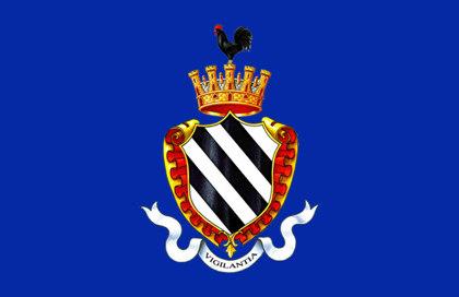 Bandiera di Rivarolo Canavese
