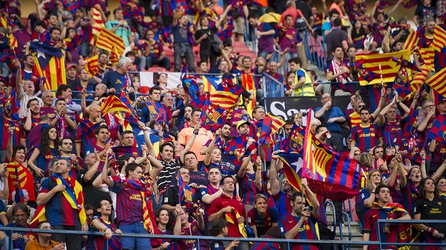 bandiere calcio straniero