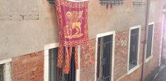 gonfalone di Venezia