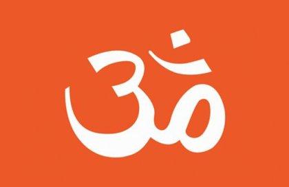 bandiera Induista
