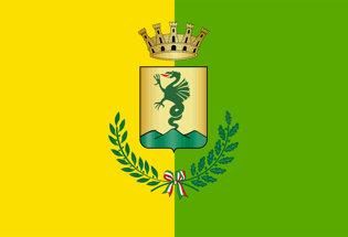 Bandiera Città di Melfi