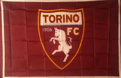 Bandiera Toro FC Ufficiale