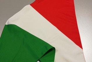 Foulard bandiera italiana