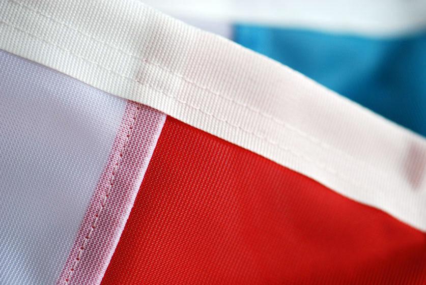 dettaglio bandiere