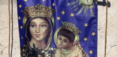 Labaro Madonna dell'Arco