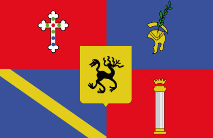 Bandiera Marsica