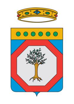 Stemma della Regione Puglia