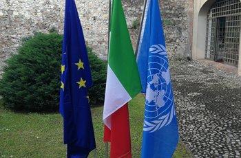Bandiere esposte il 24 Ottobre: Perchè?