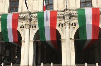 4 Novembre: Giornata dell'Unità Nazionale
