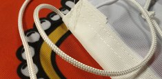 Guaina e corda bandiera Salisburghese