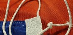 Guaina e corda bandiera Olanda