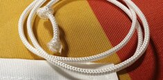 Guaina e corda bandiera Senegal