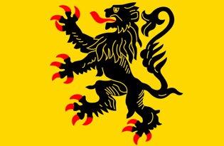 Bandiera Nord Pas de Calais