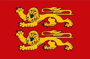 Bandiera Normandia