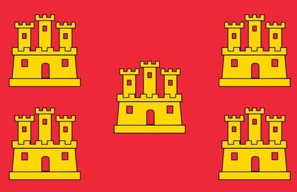 Bandiera Poitou Charentes