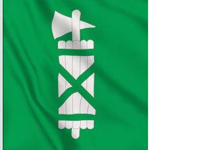 Bandiera San Gallo