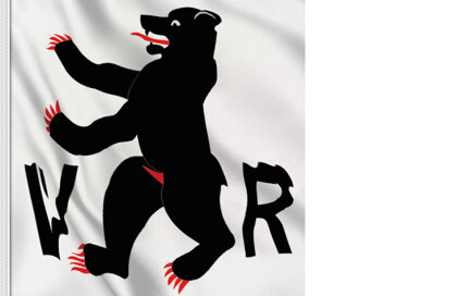 Bandiera Appenzell-Ausserrhoden