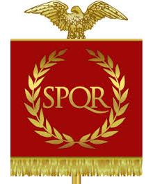 vessillo Legioni romane