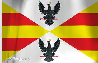 Bandiera Regno di Sicilia 1296-1442