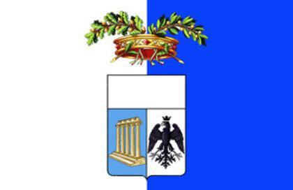 Bandiera PoMatera Provincia