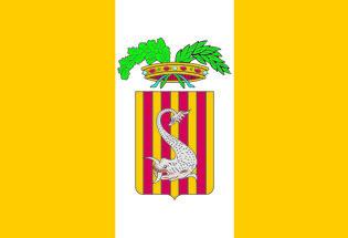 Bandiera Lecce Provincia