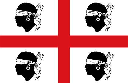 bandiera Sarda