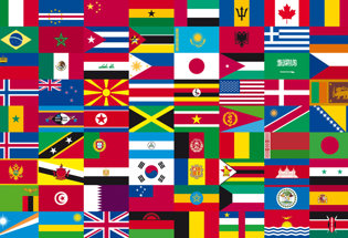 bandiera Mondiale