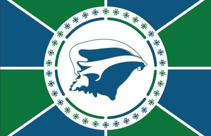 Bandiera Martinica Ipseite