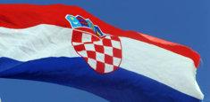 Bandiera della Repubblica Croata