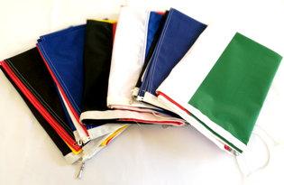 6 bandiere internazionali a scelta