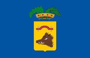 Bandiera Chieti Provincia