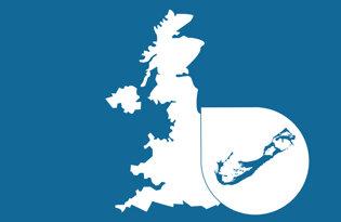 Territori britannici d'oltremare