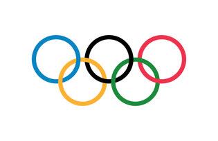 Bandiere Sportive e Bandiera Olimpica