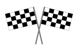 Bandiere Formula 1