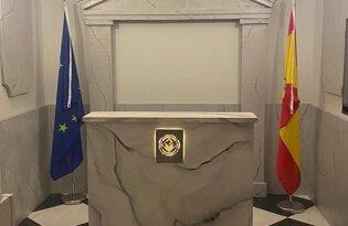 Bandiere diplomatiche