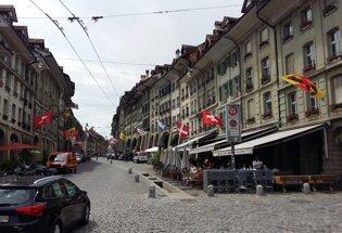Cantoni svizzeri